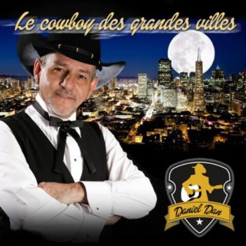 Lien permanent vers Le cowboy des grandes villes